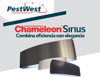 PestWest – Chamaleon Sirius