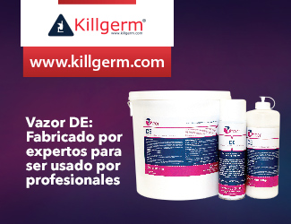 Killgerm – Vazor DE