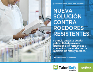 Syngenta – Talon Soft