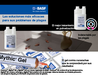 BASF – Mythic Gel