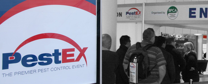Come to PestEx 2013 with your views!