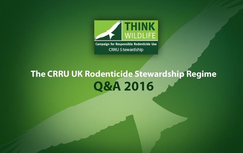 CRRU Stewardship Q&A