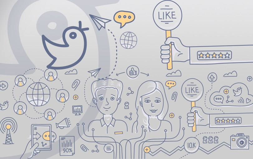 MAKING THE MOST OUT OF SOCIAL MEDIA WITH ZERO MARKETING BUDGET