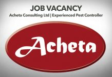 ACHETA JOB NewsDesk