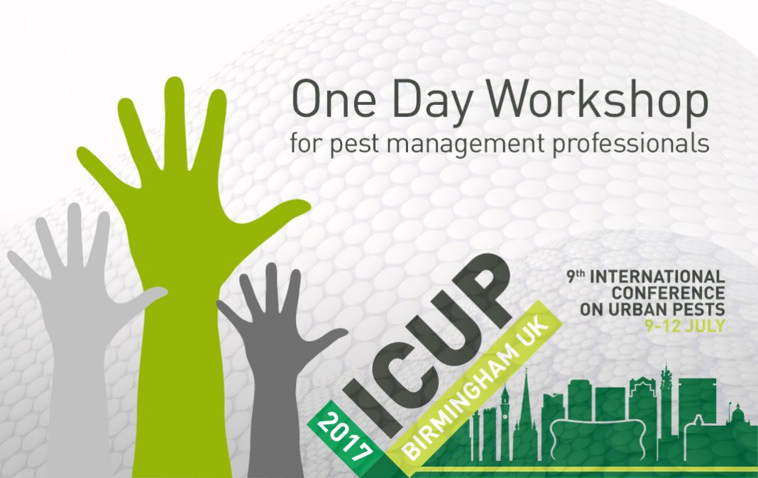 One Day Workshop ICUP 2017