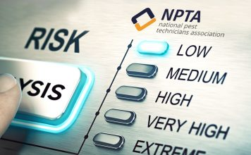 "NPTA Course in ""Risk Assessment In Pest Control"" - at Church Farm Training Centre"