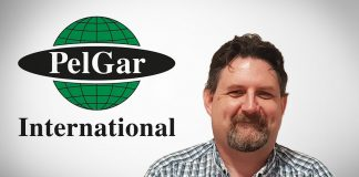 Sandy MacKay, new Technical Lead for PelGar