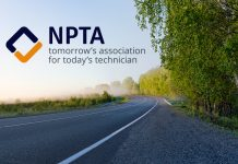 NPTA 'On the Road' Training Days 2019