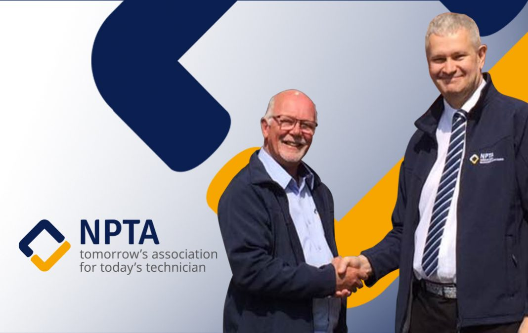 The NPTA Begins a New Chapter