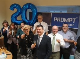 BASIS PROMPT celebrates 20 years of raising professional standards in the pest control industry