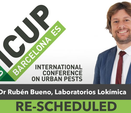 ICUP 2020 conference to be re-scheduled