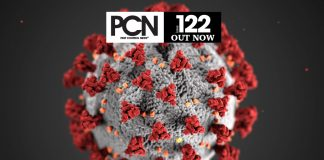 PCN 122 OUT-NOW