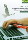 CRRU UK Guidance for Internet Sales of Rodenticides - April 2018